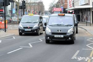 why all taxi drivers in hull may have to install cctv in their cabs