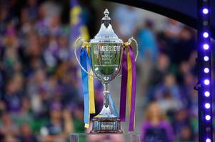 previous winners and records - a brief history of the world club challenge