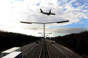 Flights cancelled at East Midlands Airport after national strike called
