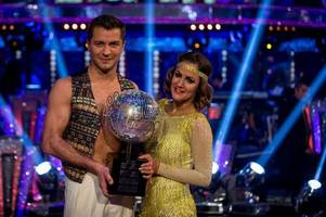 Strictly Come Dancing star Pasha Kovalev QUITS show after eight years