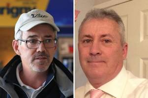 david ibbotson's family in talks with 'shipwreck hunter' who found emiliano sala plane over new search for pilot