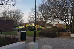 Live updates: Arbury Road closed after serious accident