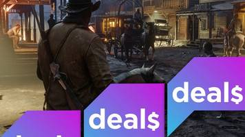This week's best deals include Red Dead Redemption 2 and Spider-Man on sale for $39.99