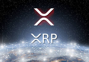 xrp price loses usd value yet pushes through to nearly 8,400 satoshi