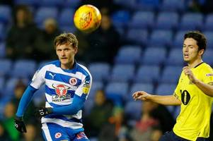 reading fc player ratings: oliveira the hero after late winner against blackburn