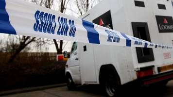 French cash delivery man arrested after a van with €3m vanishes