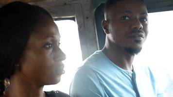 nigeria election 2019: the view from a lagos commuter bus