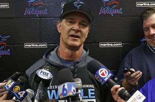 don mattingly welcomes competitive camp as players vie for a spot on marlins' 25-man roster