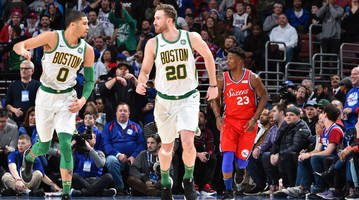 The Sixers Are Still Searching For Answers Against the Celtics