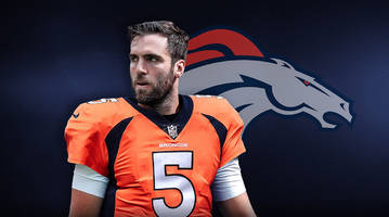What the Joe Flacco Trade Means for the Broncos, the Ravens, Nick Foles and the 2019 NFL Draft