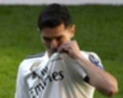 'diaz is a signing for the future' - morientes backing for madrid's january recruit