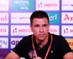 isl 2018-19: sergio lobera - can't rest key players before playoffs