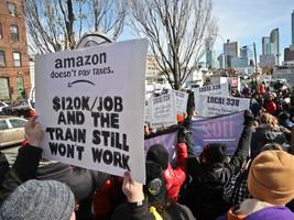Amazon says it won't reopen its HQ2 search after bailing on New York City