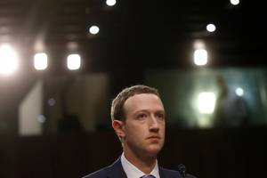 facebook is reportedly considering paying a record multibillion-dollar fine to settle the ftc's investigation into its privacy practices (fb)