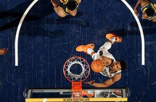 twi-lights: the best of bucks at pacers