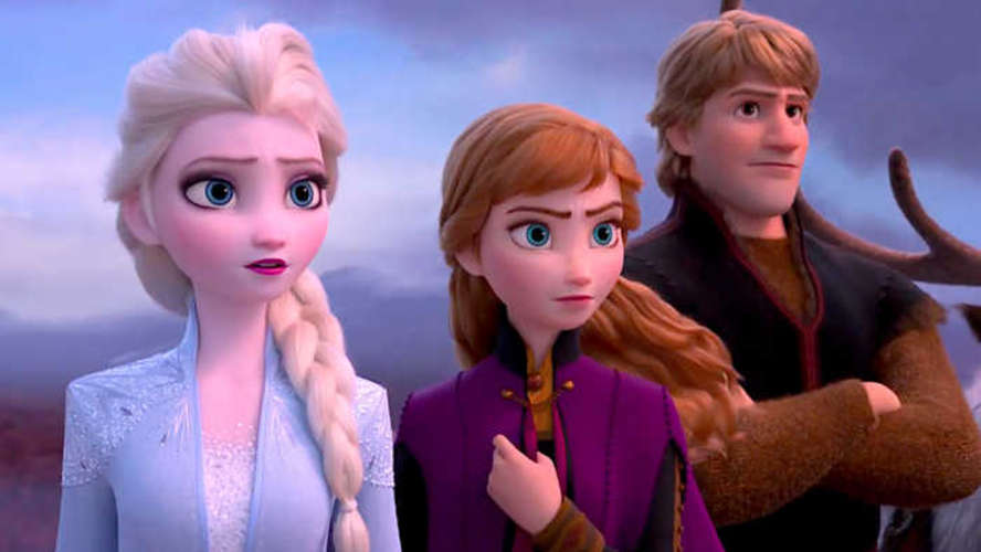 Frozen 2 Trailer Finally Debuts - Is It a Hit?