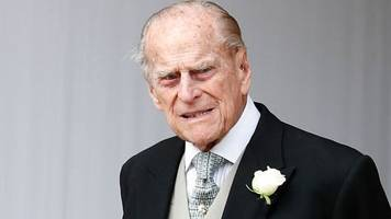hampshire county council apologises over prince philip death mistake