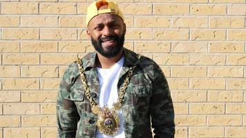 sheffield lord mayor magid magid to step down