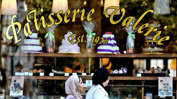 dublin-based firm buys patisserie valerie