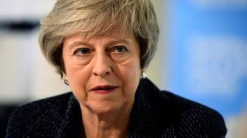 Brexit: MPs to debate next steps