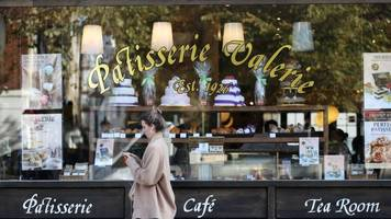 patisserie valerie's managers rescue chain