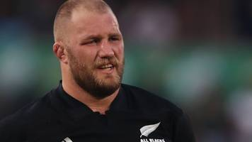 most-capped all blacks prop franks to join northampton