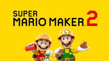forget new super mario bros. u deluxe, put mario maker on nintendo switch