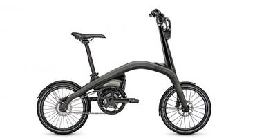 General Motors Starts Taking Orders for Its First Electric Bike