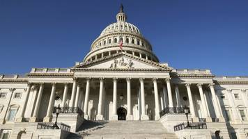 Congress Expected To Vote Thursday On Bill To Avoid Another Shutdown