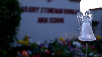 Reliving The Parkland Shooting With The People Who Were There