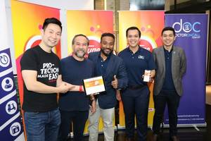 talk to a malaysian doctor while travelling abroad - doctoroncall collaborates with tune protect to launch airasia tune protect travel protection policy