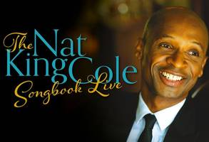 x factor singer coming to derbyshire on nat king cole songbook tour
