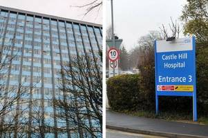 hull hospital trust responds as figures reveal 50 'patient safety incidents' happens each day