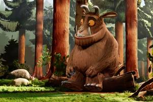 The Royal Mint is releasing a rare Gruffalo 50p coin and this is how to get one