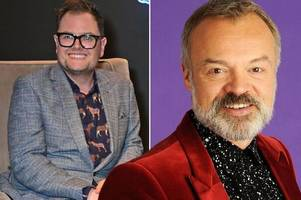 alan carr and graham norton announced as rupaul's drag race uk judges