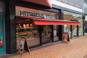 birmingham chain patisserie valerie bought by causeway capital partners as 2,000 jobs saved