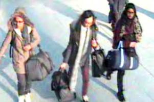 British schoolgirl Shamima Begum who fled London to join ISIS wants to return to UK so baby can be 'looked after'