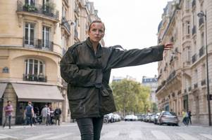killing eve: first-look series two trailer of jodie comer's villanelle and sandra oh's eve released