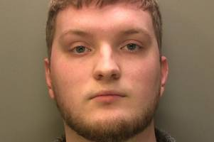 man, 24, jailed for five years over his 'appalling behaviour' on instagram and snapchat
