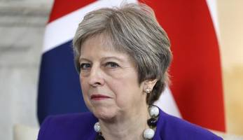 Parliament Hands PM Theresa May Crushing Brexit Defeat