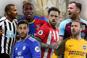 Where the relegation fight between Cardiff City, Newcastle United, Southampton and other rivals will be won and lost