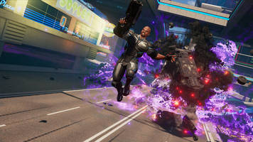 Crackdown 3 could be the future of Xbox games, for better and worse