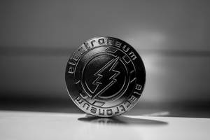 electroneum price shows stability as etn/btc ratio improves slightly