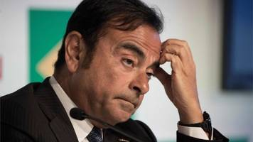 carlos ghosn and japan's 'hostage justice' system