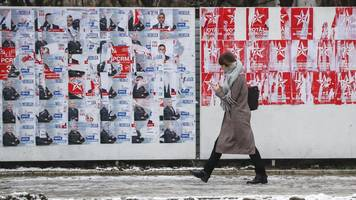 moldovan election prompts facebook to remove accounts