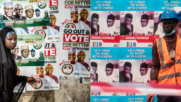 nigeria election 2019: do the promises stack up?