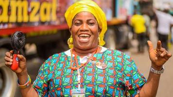 nigeria election 2019: the passion and fashion of campaigning