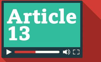 what is the eu's controversial article 13?