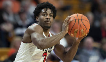 campbell's chris clemons drops 48 points, moves ninth all-time in ncaa career scoring