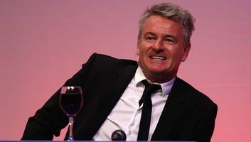 charlie nicholas fears for 'car crash' arsenal defence ahead of bate borisov europa league tie
